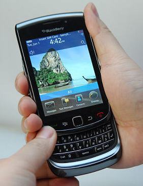 blackberry torch 98002 Cara Mengubah HP Biasa Jadi Blackberry